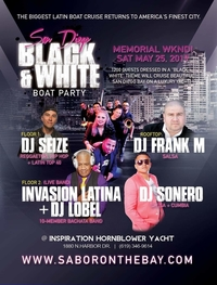 BlackWhiteParty